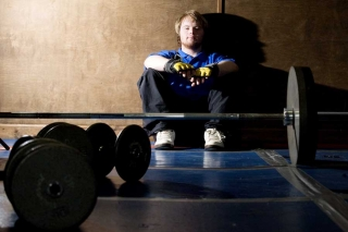 Special Olympics: National Powerlifting Competition Kicks ...