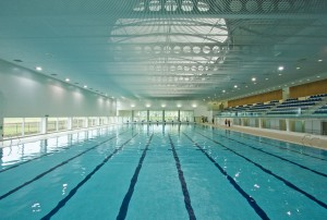 Special Olympics Hengrove Park Leisure Centre Hosts Swimmers Able Magazine
