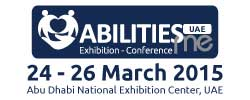 Abilities conference 24 - 26 March 2015
