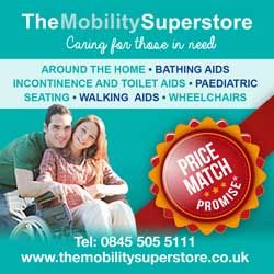 Mobility Superstore - Caring for those in need