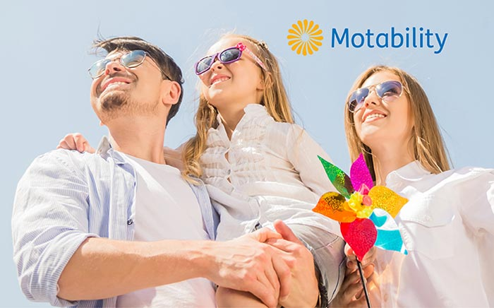 Get Along to the John Clark Motability Event!