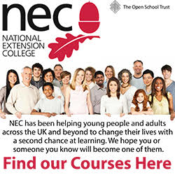 NEC: National Extension College