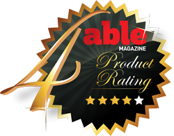 Able Product Reviews 4 Star