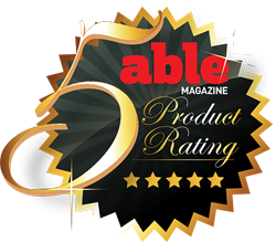 Able Product Reviews 5 Star
