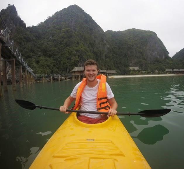 Angus Canoe