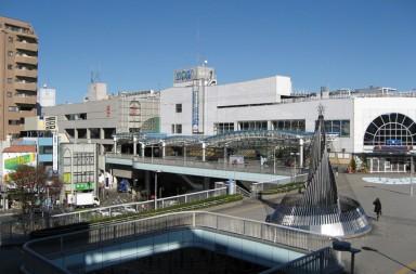 sagamihara-station