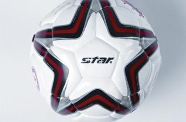 Star Soccer Bll