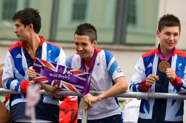 Will_Bayley_et_al._-_Our_Greatest_Team_Parade