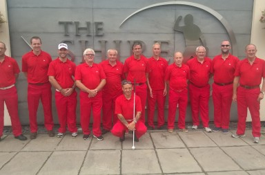 Scotland v England – The Auld Enemies Cup 2016