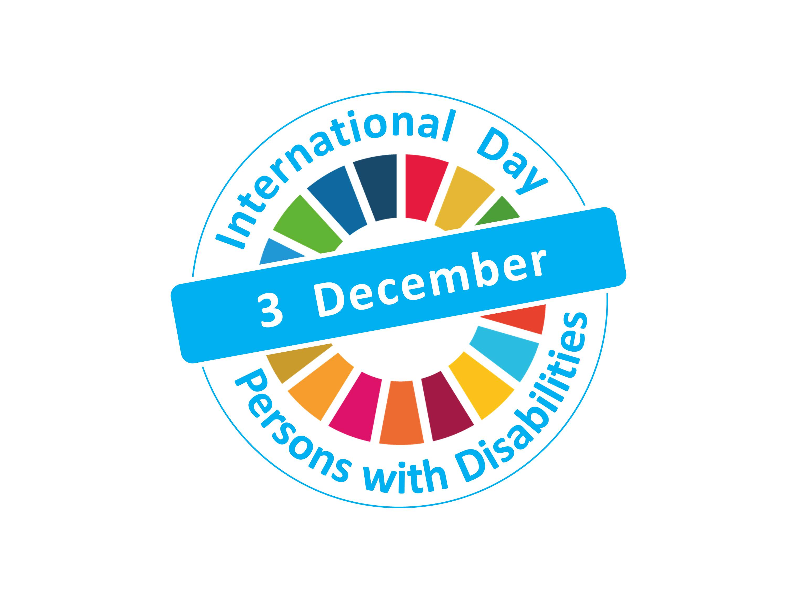International Day of Persons with Disabilities 2016 - What's On ...