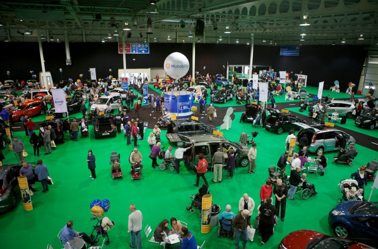 Five top tips for planning a test drive at the Big Event and One Big Day
