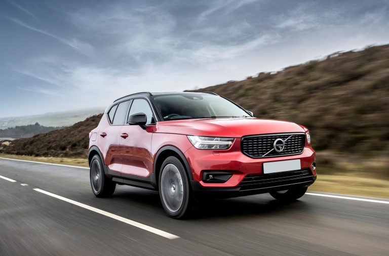 Review: Volvo – All-round Excellence