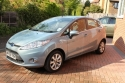 2009 Ford, Fiesta Automatic
