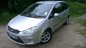 2008 Ford C-Max Automatic, with Hand Controls and Wheelchair Lift