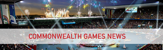 Latest Commonwealth Games News