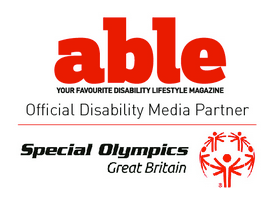 Able magazine is the official disability media partner for the TeamGB