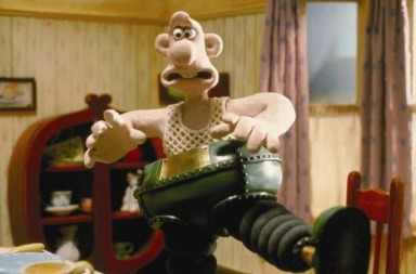 Wallace & Gromit - Wrong Trousers