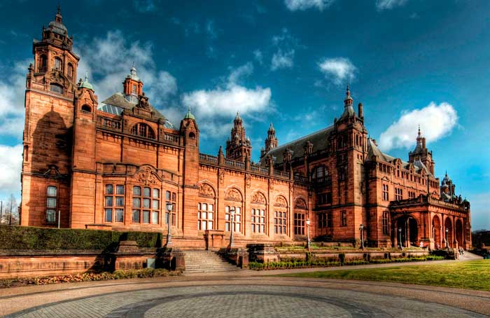 Accessible Cities Glasgow Able Magazine