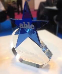 best-in-show-trophy-naidex-award