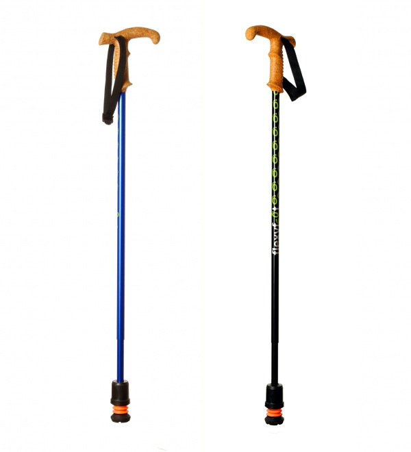 Review Flexyfoot Urban Hiking Pole Able Magazine