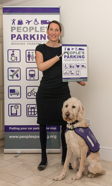 Peoples Parking - Find a Carpark Launch (1 of 1)