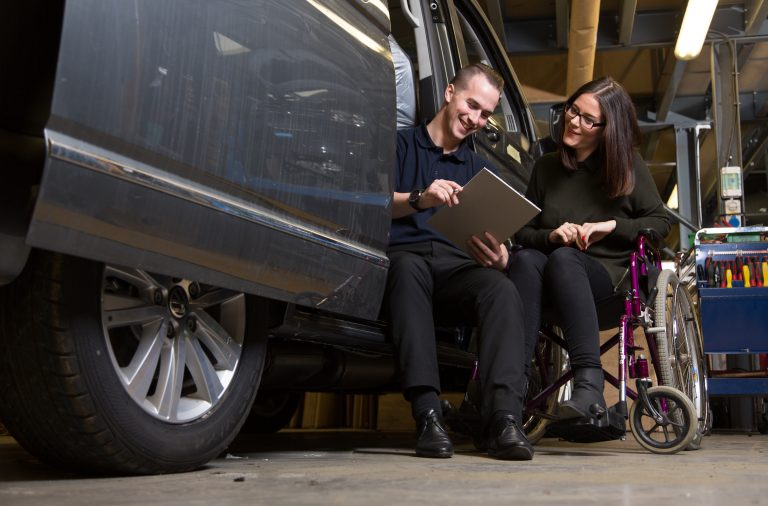 30 years of progress for GM Coachwork