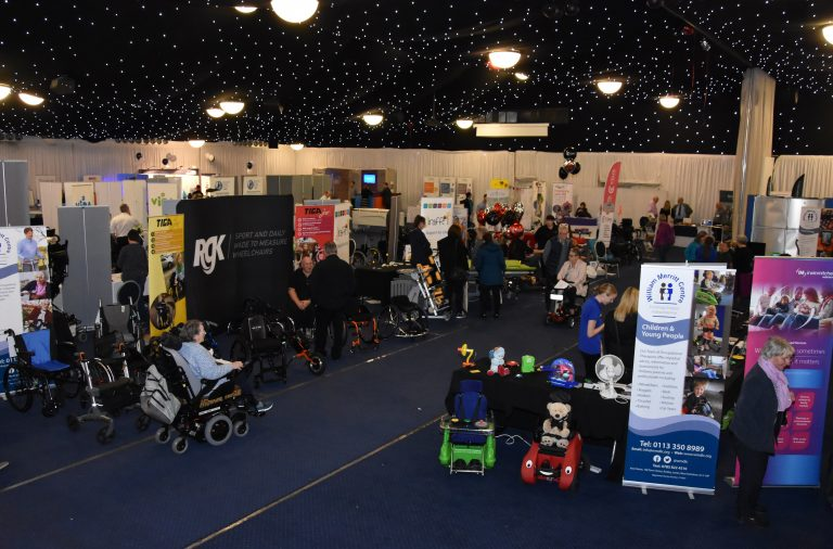 Find out more about The William Merritt Centre's AccessAbility Exhibition, proudly supported by Able Magazine