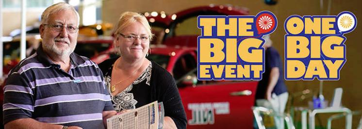 Disabled motoring event returns to Birmingham for 2019