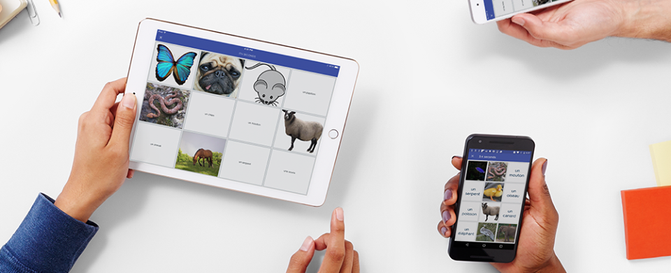 Interactive learning platform Quizlet seeks expansion in the