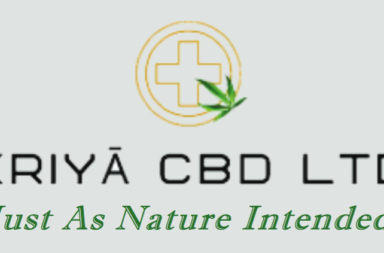 Kriya CBD Ltd